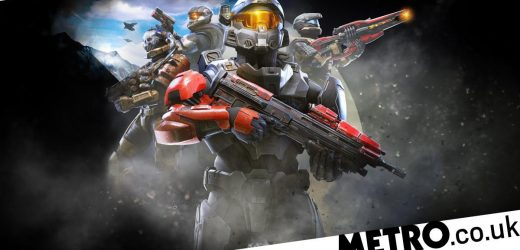 Halo Infinite Technical Preview livestream shows Xbox One footage