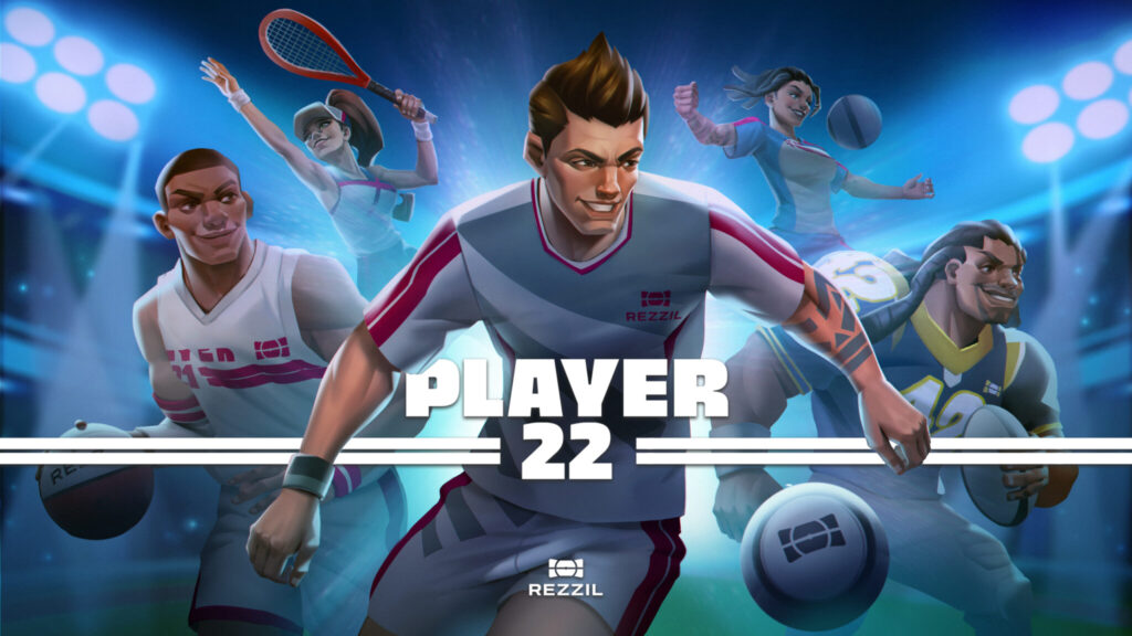 It's Game Time With Rezzil Player 22 Kicking off This Summer