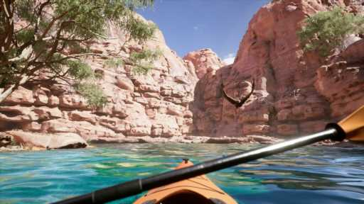 Kayak VR Looks Stunning in Early Gameplay Footage