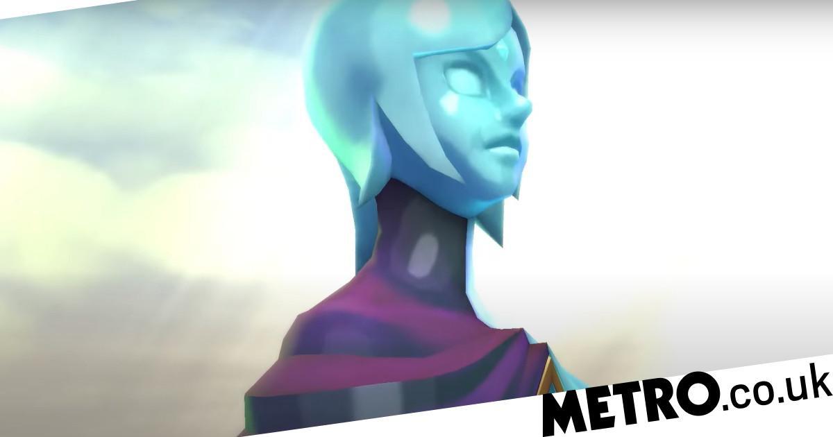 Legend Of Zelda: Skyward Sword HD will make Fi less chatty