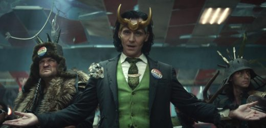 Loki's weirdest Easter egg is the biggest video game in urban legend history