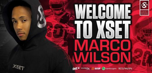 Marco Wilson joins XSET as content creator – Esports Insider