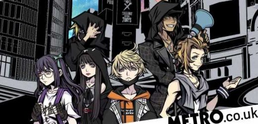 Neo: The World Ends With You review – Tokyo city life
