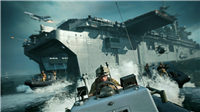 New Battlefield 2042 Gameplay Trailer Shows How You Can Build Your Own Battlefield With Portal