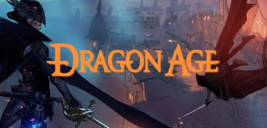 New Dragon Age 4 Concept Art Puts The Antivan Crows Front And Center