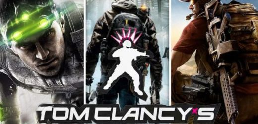 New Tom Clancy game reveal date, time and live gameplay for Ubisoft mash-up Battlecat