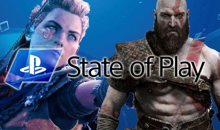 Next State of Play date revealed? Horizon Forbidden West, God of War, PSVR2 update inbound