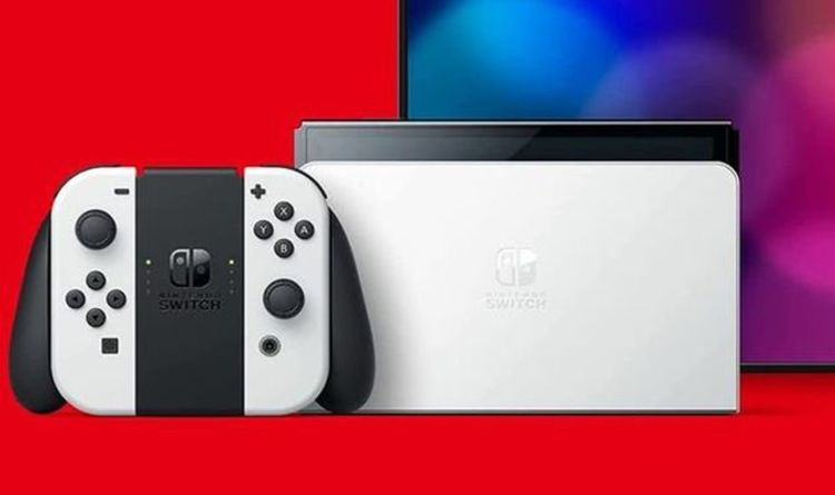 Nintendo Switch Oled pre order starts today: Latest Gamestop, Best Buy, GAME news