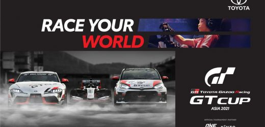 ONE Esports and Toyota join forces to host second sim racing tournament – Esports Insider