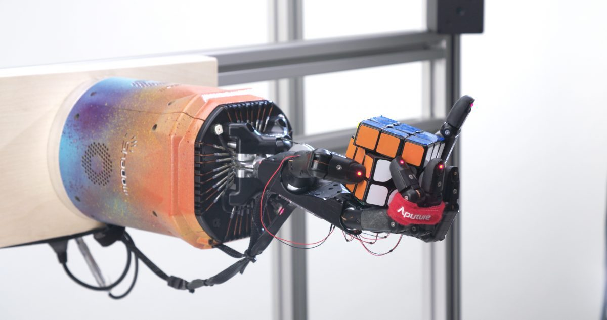 OpenAI disbands its robotics research team