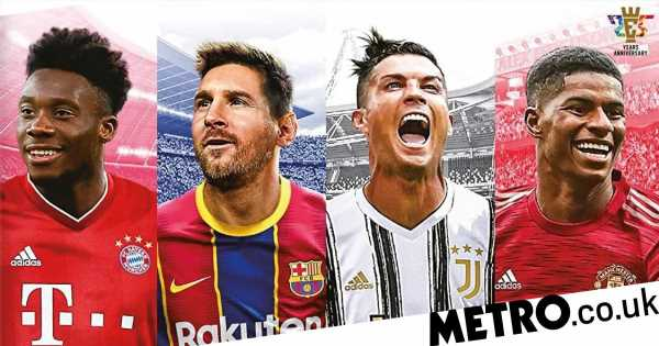 PES 2022 will be free-to-play this year suggests latest rumour