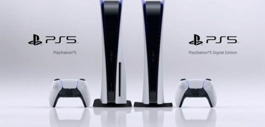 PS5 stock UK: Latest Argos, Very and GAME PlayStation 5 restock dates