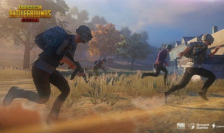 PUBG Mobile patch 1.5: Huge PUBG update is here to download