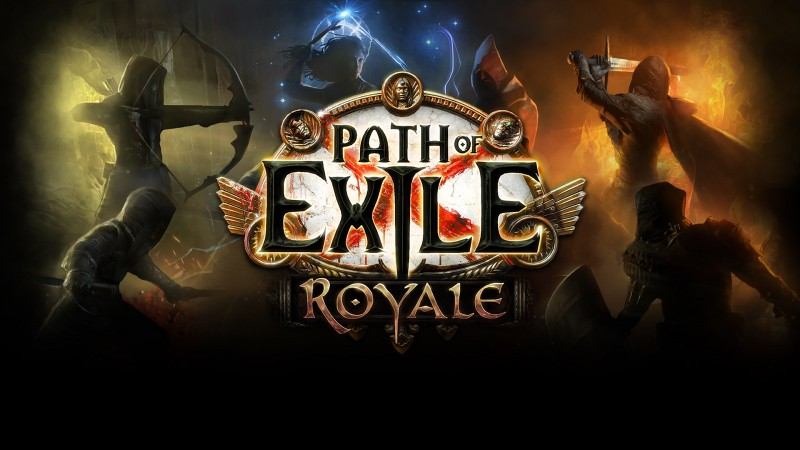 Path Of Exile: Expedition Hits Next Week Alongside Battle Royale
