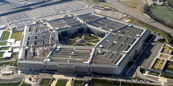 Pentagon scraps $10B JEDI project with Microsoft, calls deal outdated