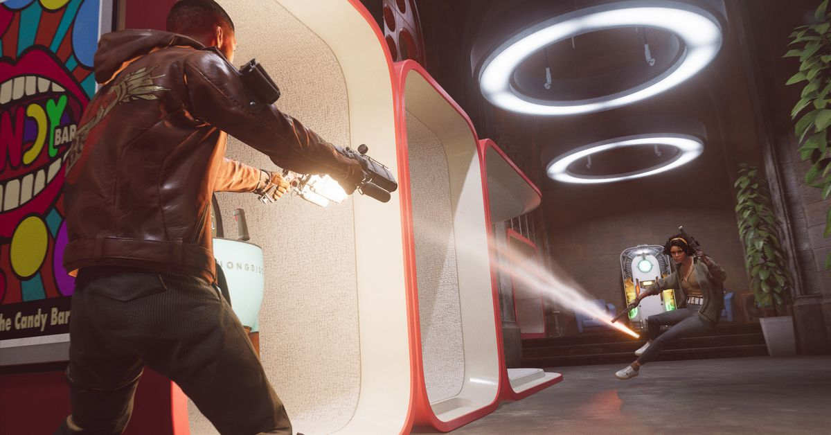 PlayStation's next State of Play streams July 8, details PS5's Deathloop