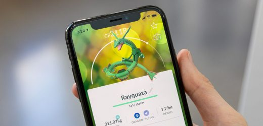 Pokémon Go guide: Type strength and weakness chart