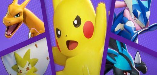 Pokemon Unite release date: Nintendo Switch launch countdown begins for 2021