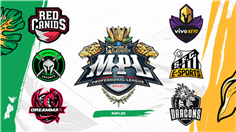 RED Canids, Vivo Keyd, Santos e-Sports among MPL Brazil invited teams – Esports Insider