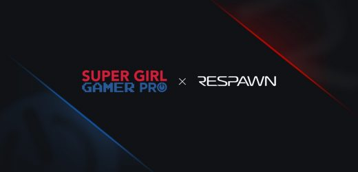 RESPAWN partners with Super Girl Gamer Pro – Esports Insider