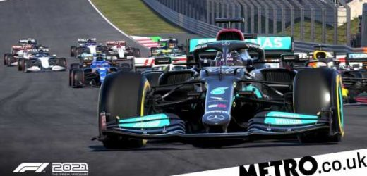 Ray-tracing removed from PS5 version of F1 2021 but not Xbox Series X