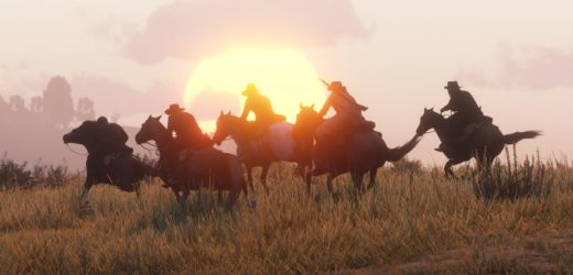 Red Dead Online Event Adds Debt Collection, Kidnapping, And Other Crime Activities