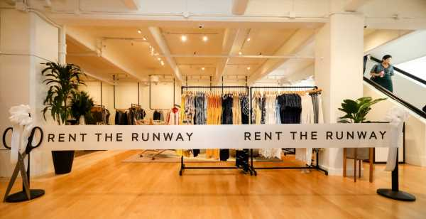 Rent the Runway embraces code-first, dynamic data model approach to scale warehouse operations