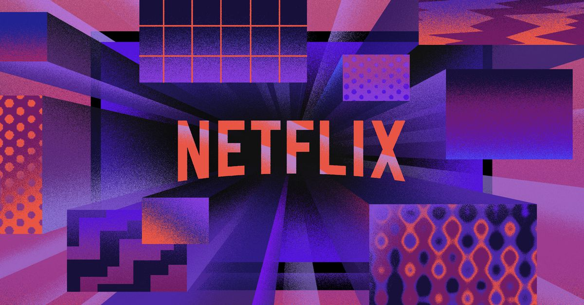 Report: Netflix wants to add games 'within the next year'