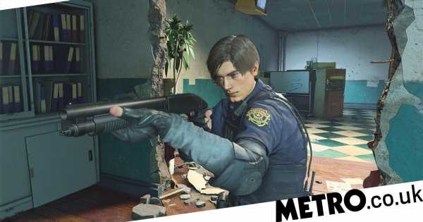 Resident Evil Re:Verse has been delayed again admits Capcom