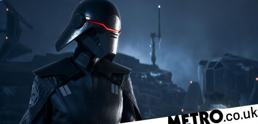 Respawn hiring for new single-player game – probably not Star Wars