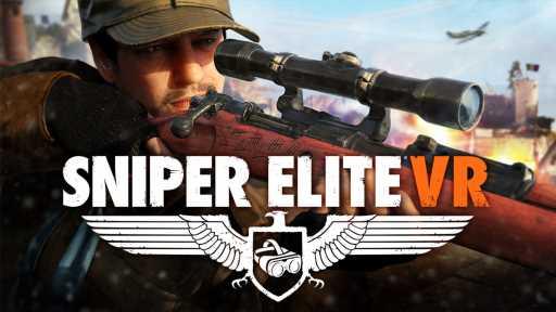 Review: Sniper Elite VR