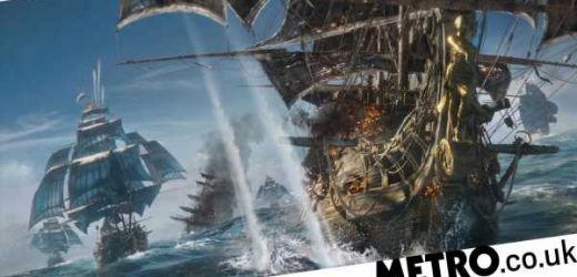 Skull & Bones and Beyond Good And Evil 2 updates reveal troubled development