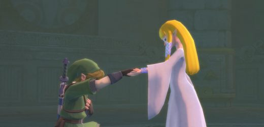 Skyward Sword HD fixes many of the Wii game's most annoying quirks