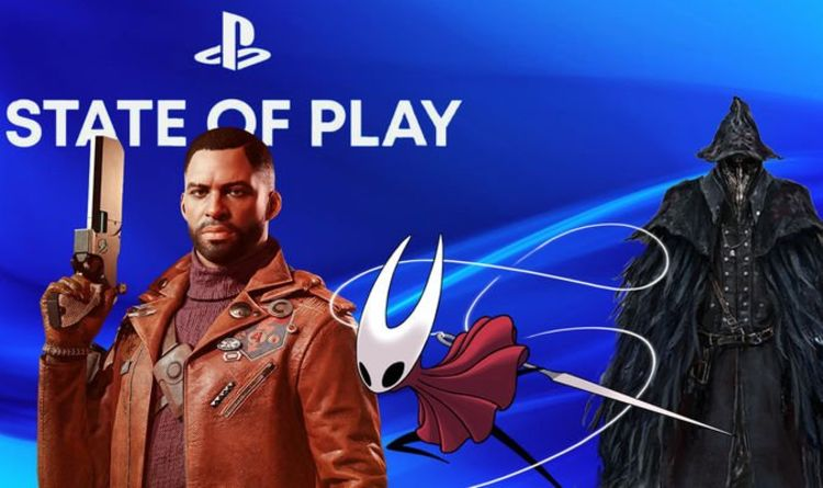Sony State of Play live stream date, time: Deathloop, Hollow Knight, Bloodborne reveals?