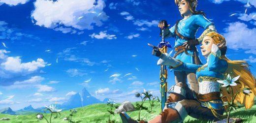 The Legend Of Zelda: The Princess Deserves Her Own Game