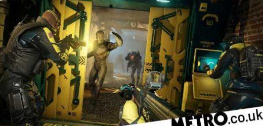 Ubisoft delay Rainbow Six Extraction and Riders Republic