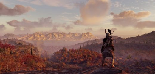 Ubisoft's next Assassin's Creed will be a live service game