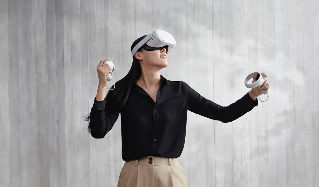 VR Growth to Outstrip All Other Media by 2025