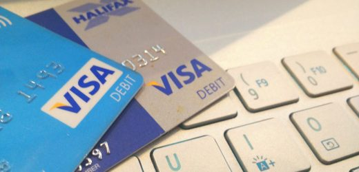 Visa on using advanced AI such as unsupervised learning to fight fraud