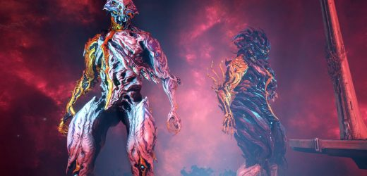 Warframe's New War is just one part of the game's future updates