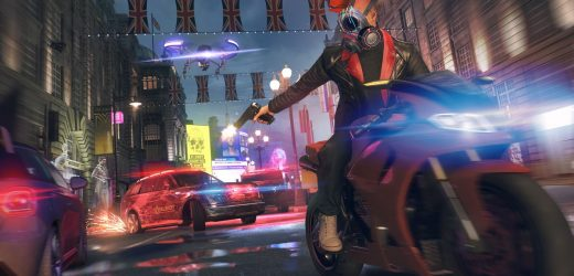 Watch Dogs Legion gives London a gritty action makeover on PS5 and Xbox Series X