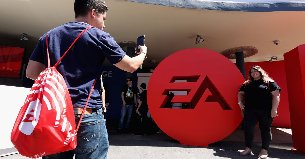Watch Electronic Arts' newest EA Play Live 2021
