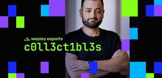 WePlay Collectibles: How NFTs can add value to fans – Esports Insider