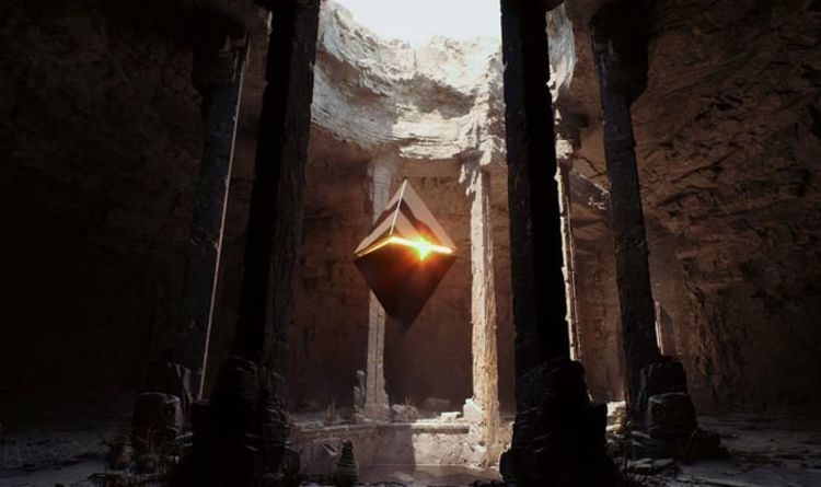 Xbox fans get glimpse of Unreal Engine 5 graphics for Series X and S