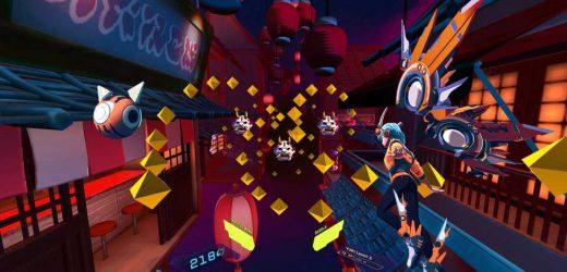 Yuki Hands-On: A Beautiful VR Bullet Hell, Roguelike Mashup