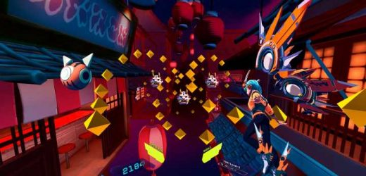 Yuki Launches July 22 For Oculus Quest & PC VR
