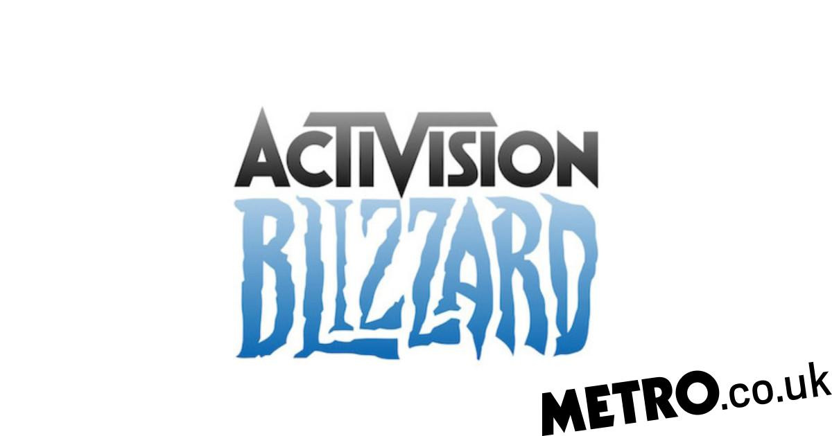 Activision Blizzard 'withholding and suppressing evidence' says updated lawsuit