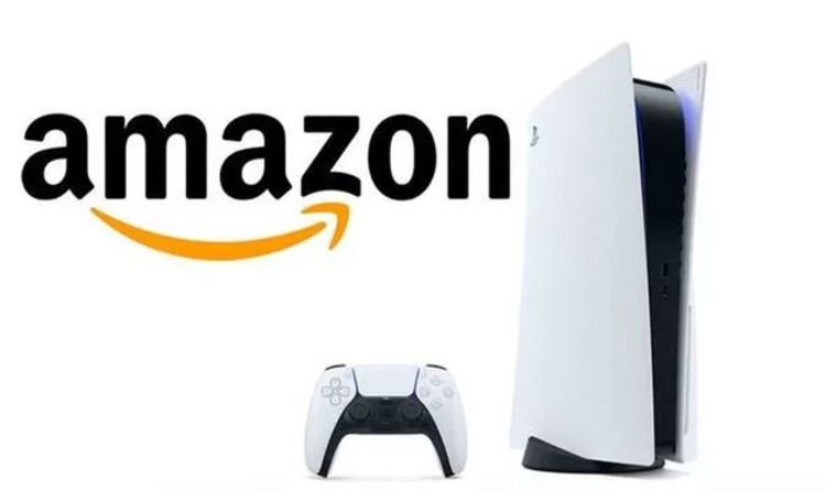 Amazon PS5 restock TOMORROW: Start time for next PlayStation 5 console stock drop