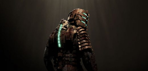 Assassin's Creed Valhalla game director leading Dead Space remake