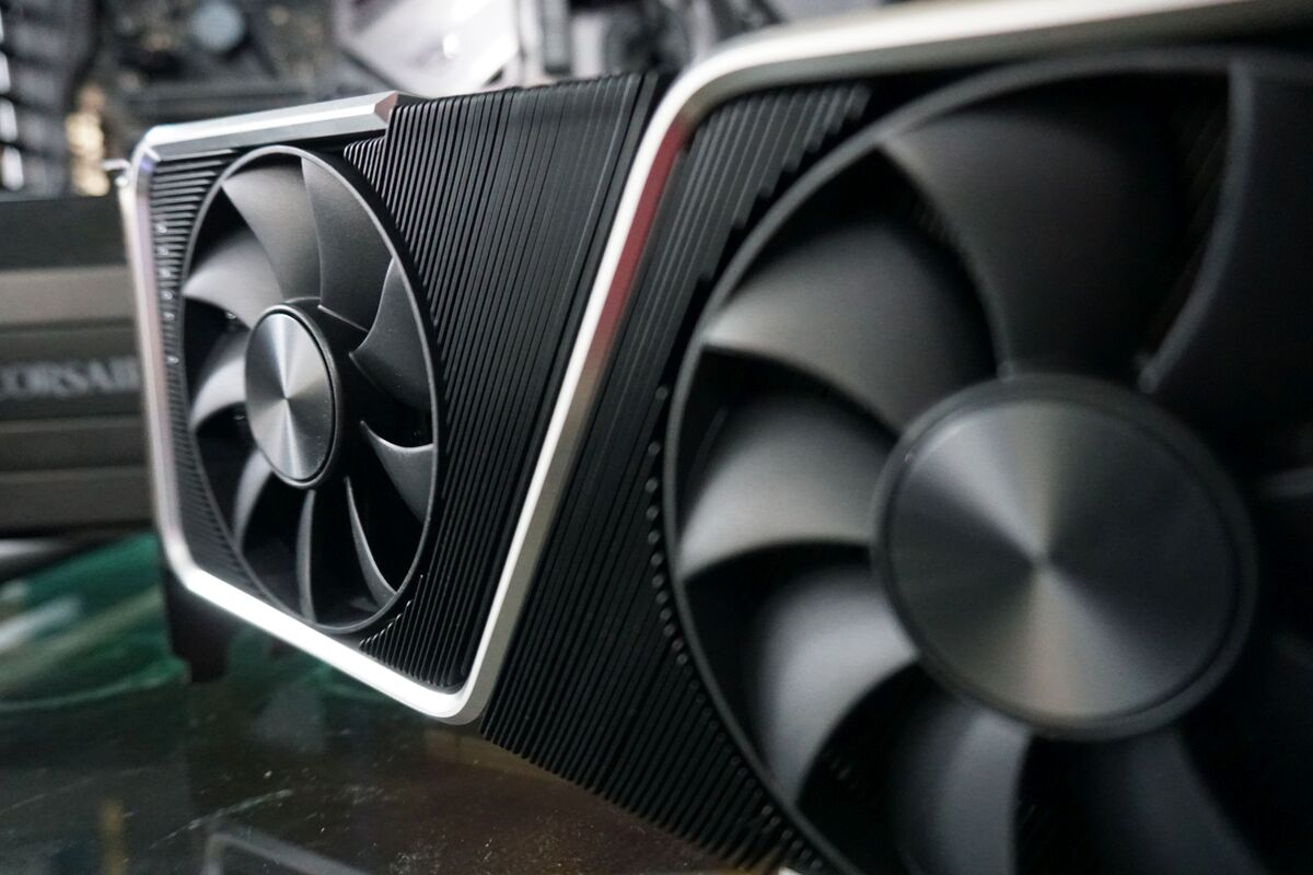 Best Buy will sell Nvidia RTX 30-series GPUs this Thursday